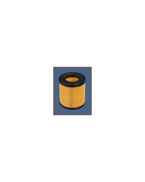 L129 - Filtre à huile