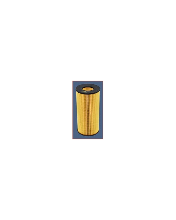 L135 - Filtre à huile