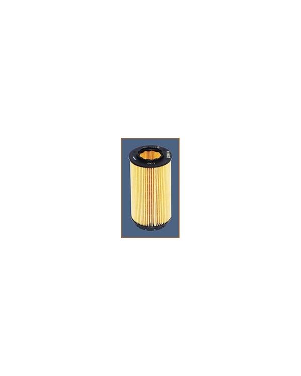 L140 - Filtre à huile