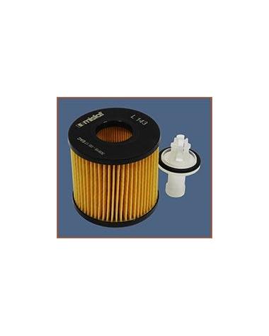 L143 - Filtre à huile