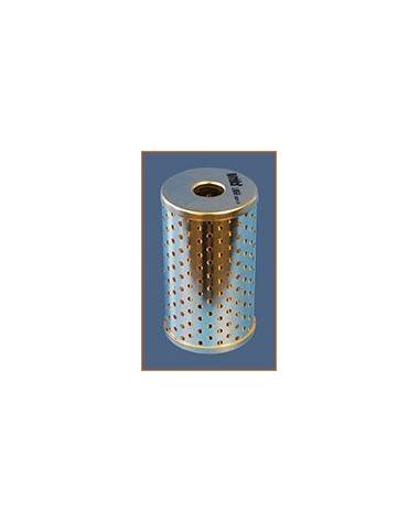 L406A - Filtre à huile