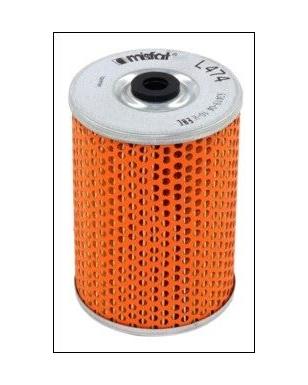 L474 - Filtre à huile