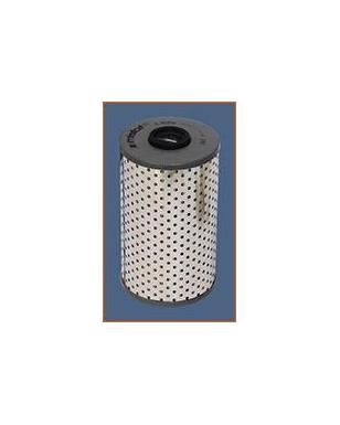 L555 - Filtre à huile