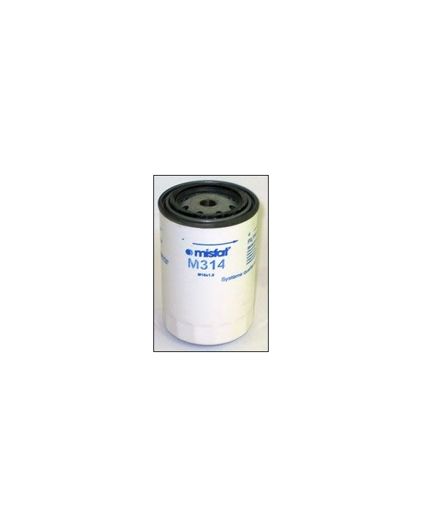 M314 - Filtre à gasoil