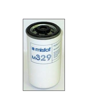 M329 - Filtre à gasoil