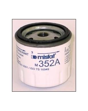 M352A - Filtre à gasoil