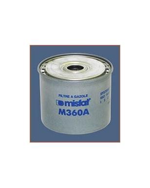 M360A - Filtre à gasoil