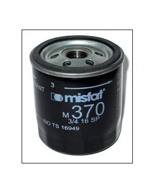 M370 - Filtre à gasoil