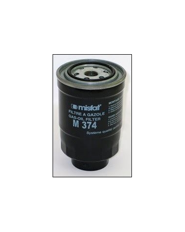 M374 - Filtre à gasoil