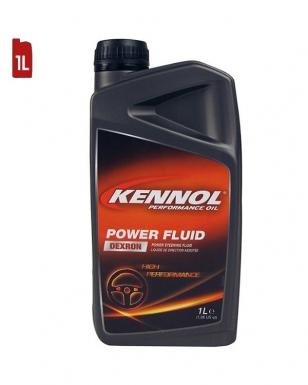 Huile Transmission KENNOL POWER FLUID Dex-II D