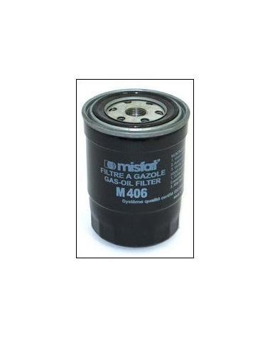 M406 - Filtre à gasoil