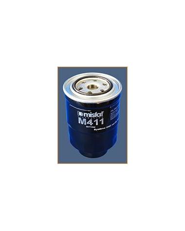 M411 - Filtre à gasoil