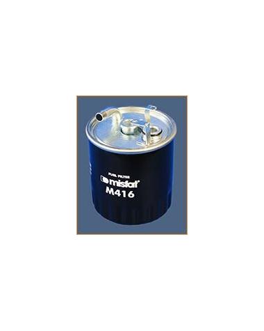 M416 - Filtre à gasoil