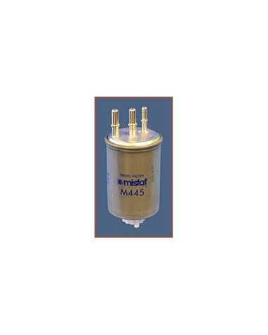 M445 - Filtre à gasoil