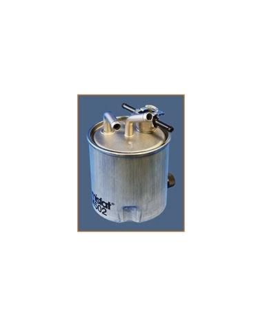 M502 - Filtre à gasoil