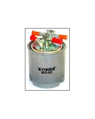 M540 - Filtre à gasoil