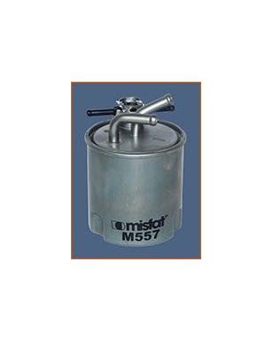 M557 - Filtre à gasoil