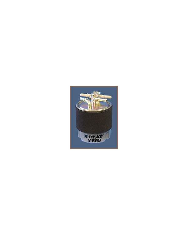 M558 - Filtre à gasoil