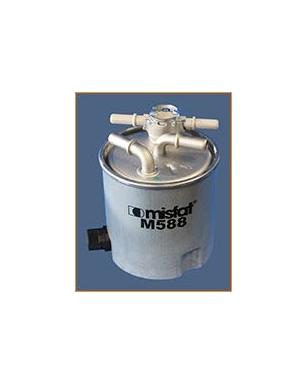 M588 - Filtre à gasoil
