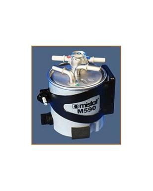 M590 - Filtre à gasoil