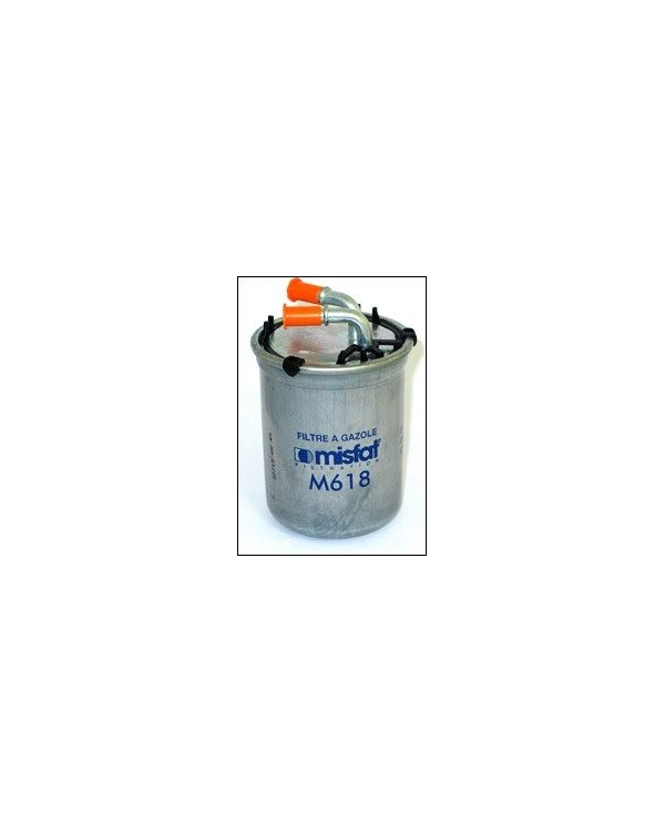 M618 - Filtre à gasoil