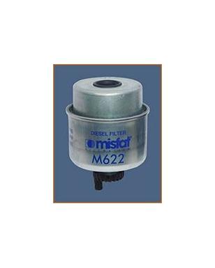 M622 - Filtre à gasoil