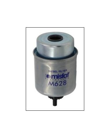 M628 - Filtre à gasoil