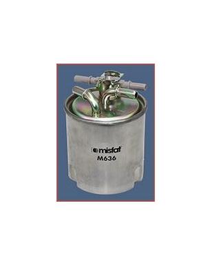 M636 - Filtre à gasoil