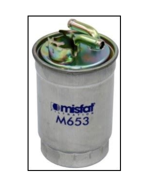 M653 - Filtre à gasoil