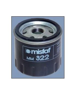 MM322 - Filtre à gasoil