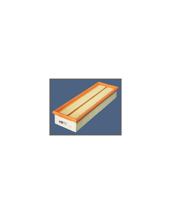 P021 - Filtre à air