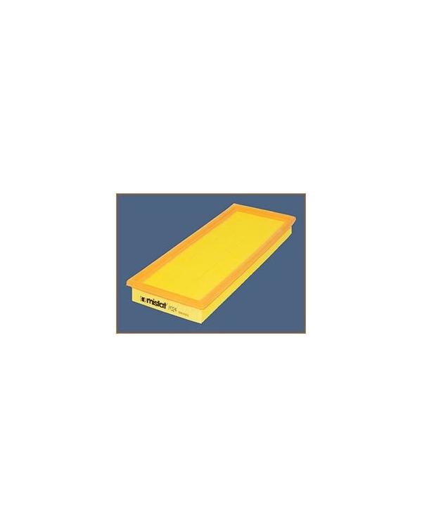P024 - Filtre à air