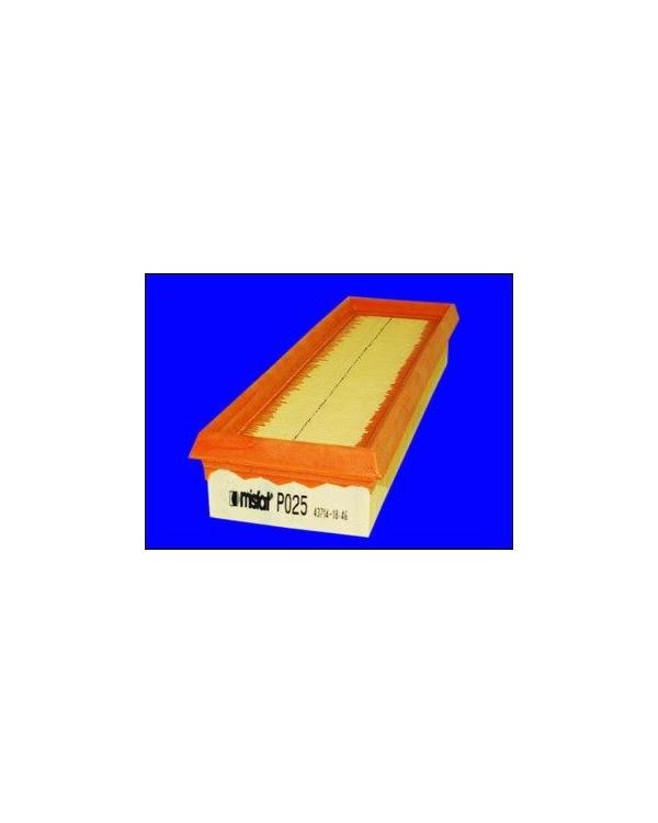 P025 - Filtre à air