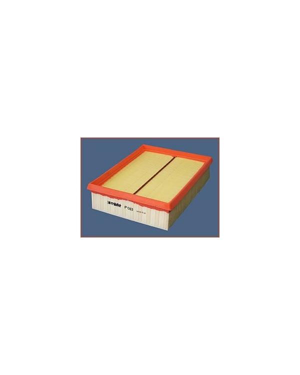 P083 - Filtre à air