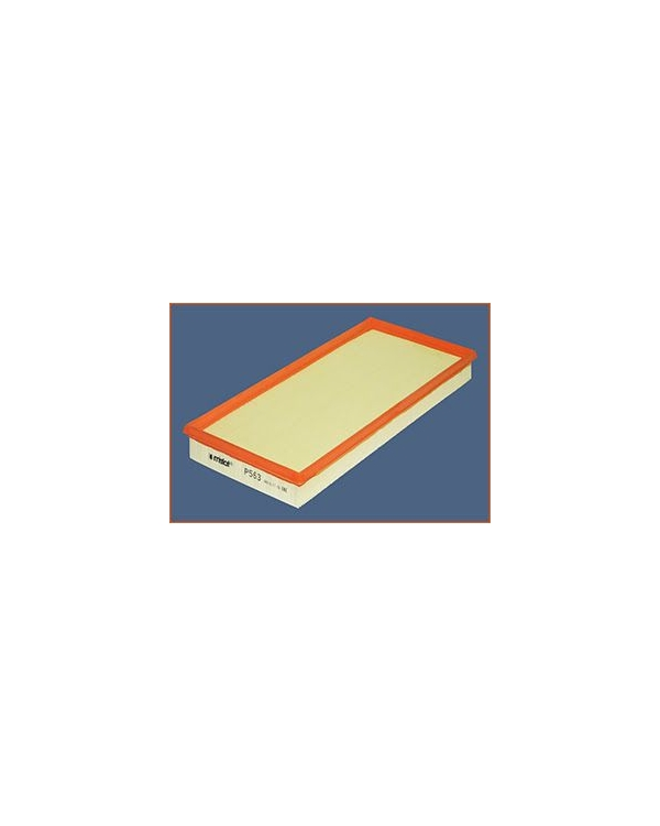P563 - Filtre à air