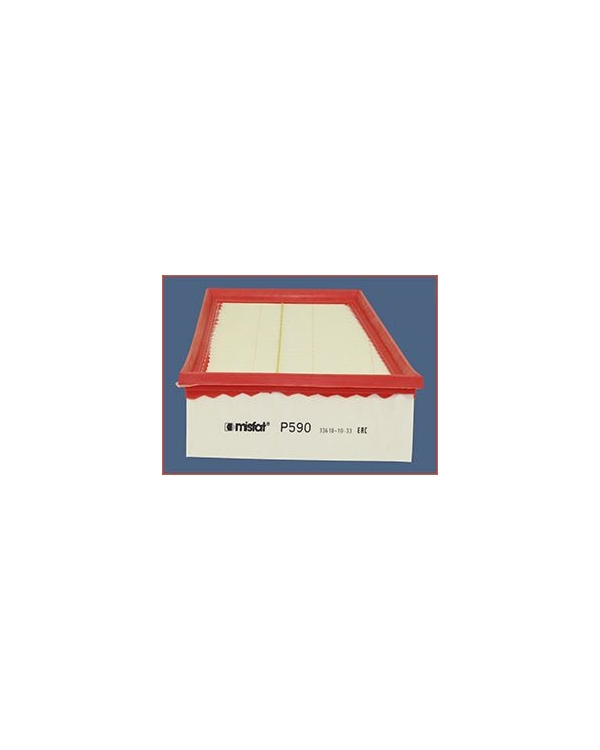 P590 - Filtre à air