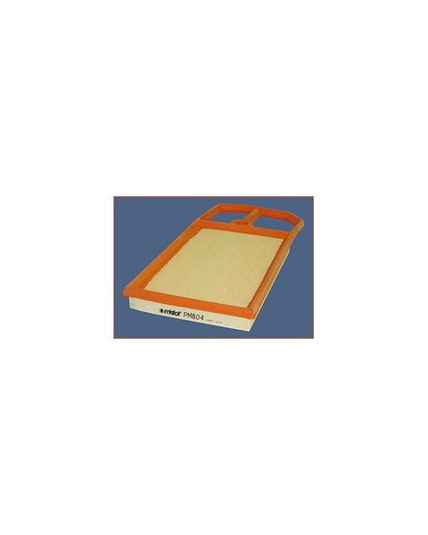 PM804 - Filtre à air