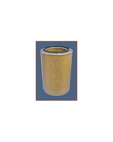 R168 - Filtre à air