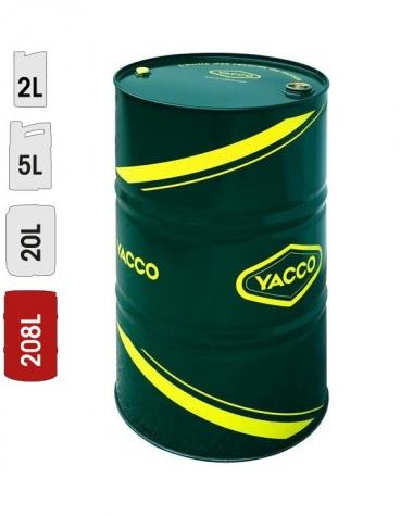 Huile Moteur YACCO VX 100 15W40