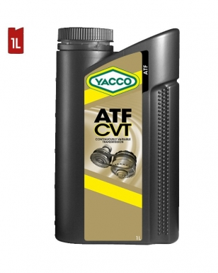 Huile Transmission YACCO ATF CVT