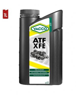 Huile Transmission YACCO ATF X FE