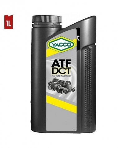 Huile Transmission YACCO ATF DCT