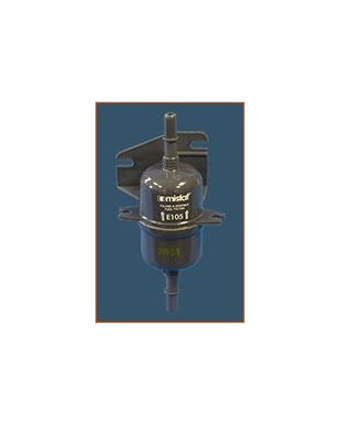E105 - Filtre à essence