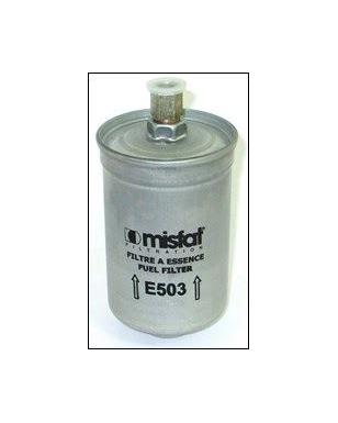E503 - Filtre à essence