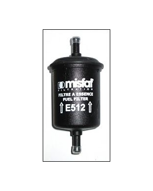 E512 - Filtre à essence