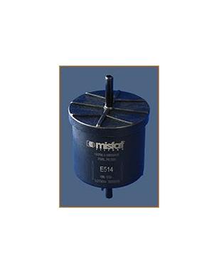 E514 - Filtre à essence