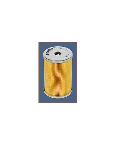 F670 - Filtre à gasoil