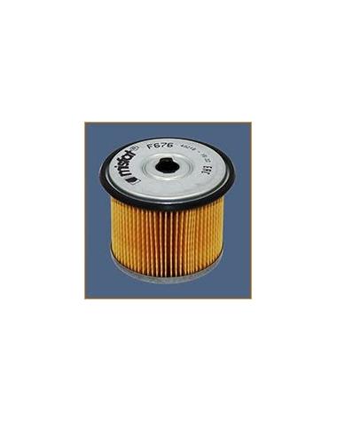 F676 - Filtre à gasoil
