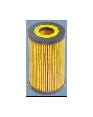 L007 - Filtre à huile