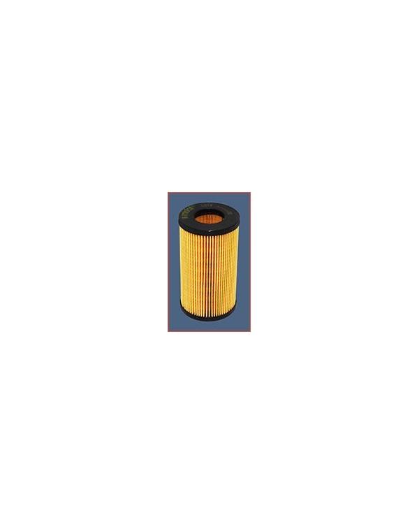 L013 - Filtre à huile
